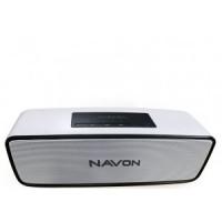 Navon NWS-63PB Fehér, Szürke Színben