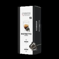 Cremesso Ristretto Forte Kávékapszula