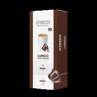 Cremesso Lungo Fortissimo Kávékapszula