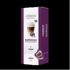 Cremesso Espresso Per Macchiato Kávékapszula