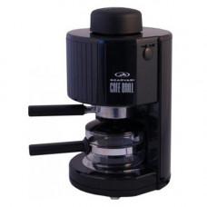 Szarvasi SZV-623B Fekete Kávéfőző