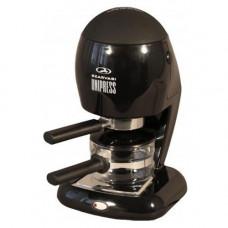 Szarvasi SZV-624B Fekete Kávéfőző