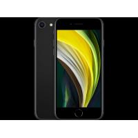IPhone SE 2020 128GB Fekete ( KÉSZLETRŐL !! )