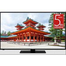 Hitachi 55HK5601 5 év garanciával ! Smart LED Televízió, 139 cm, 4K Ultra HD